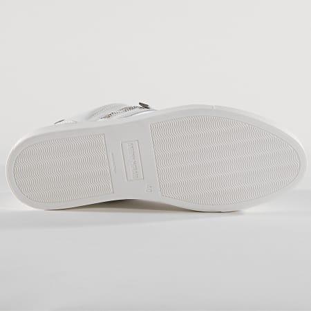 Antony Morato - Baskets MMFW01118 1000 White