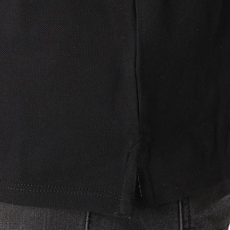 Guess - Polo Manches Courtes M92P08-K7O60 Noir