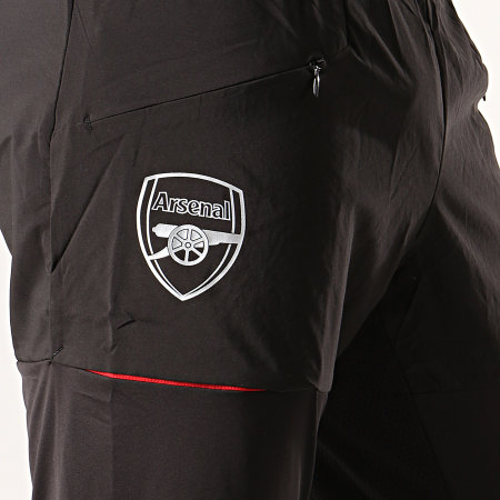 Puma - Pantalon Jogging Arsenal FC Stadium 754637 Noir