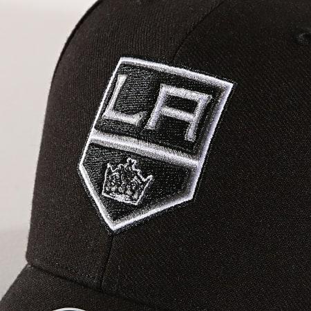 '47 Brand - Casquette Los Angeles Kings MVP08WBV Noir