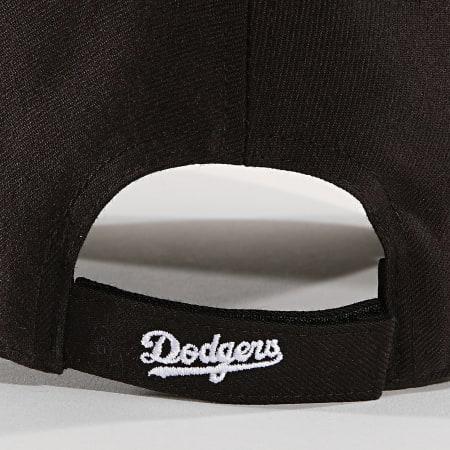 '47 Brand - Casquette Los Angeles Dodgers MVP MVPSP12WBV Noir