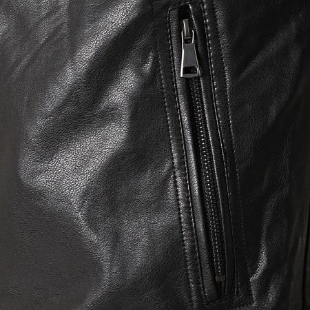 MTX - Veste Zippée 88908 Noir