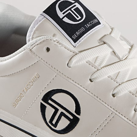 Sergio Tacchini - Baskets Now Low STM918610 01 White Navy