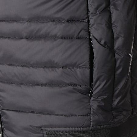 Armani Exchange - Doudoune 8NZB51-ZNW3Z Noir