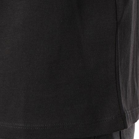 Jack And Jones - Tee Shirt Corp Logo Noir