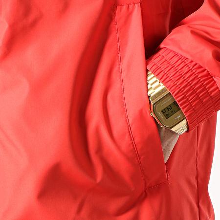 Produkt - Coupe-Vent SSA Nine Rouge Blanc Bleu Marine