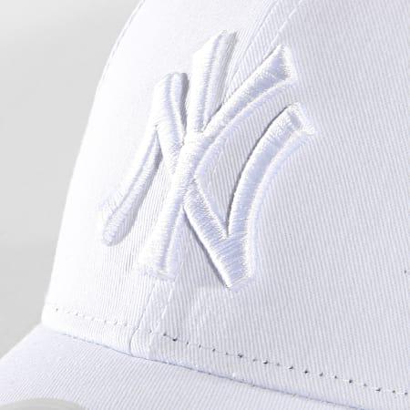 New Era - Casquette Femme League Essential New York Yankees 80524868 Blanc