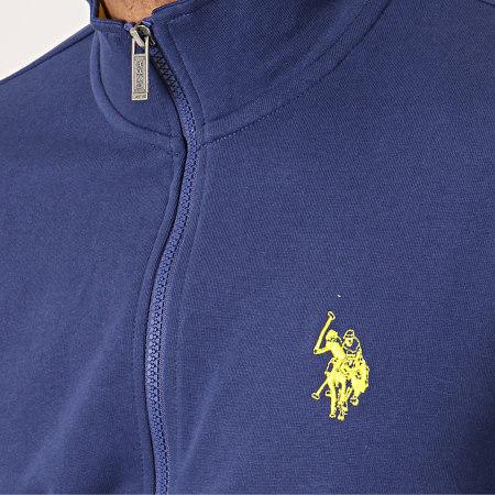 US Polo ASSN - Veste Zippée 18751635-52124 Bleu Marine