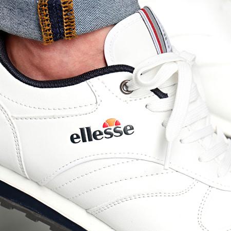 Ellesse - Baskets Flip EL919424 White