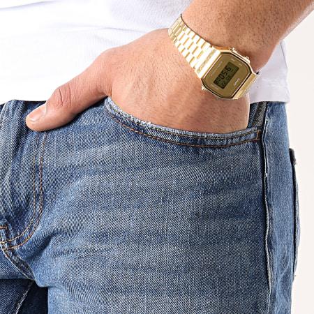 Esprit - Short Jean 999CC2C804 Bleu Denim