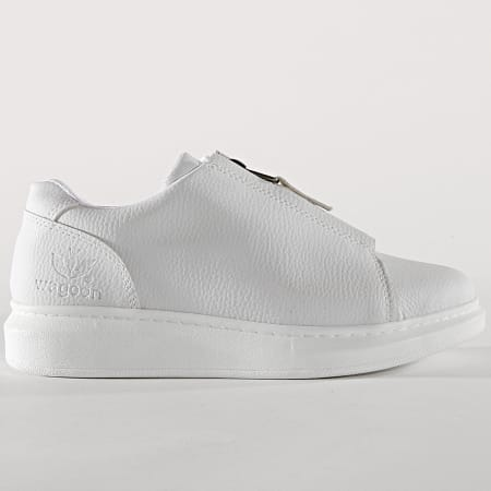 Classic Series - Baskets 010 White