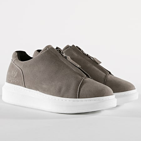 Classic Series - Baskets 010 Grey