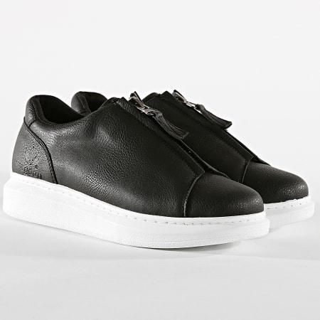 Classic Series - Baskets 010 Black White
