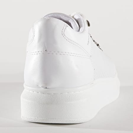 Classic Series - Baskets 047 White