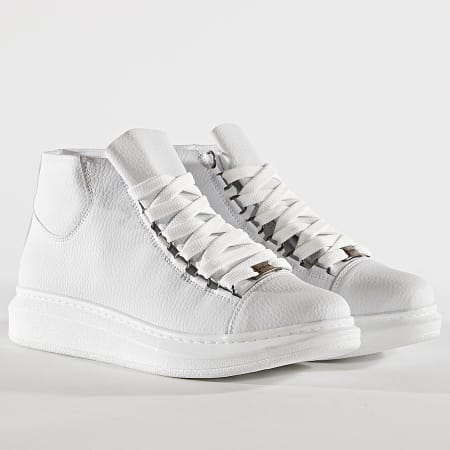 Classic Series - Baskets 032 White