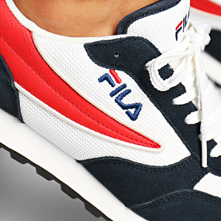 Fila - Baskets Orbit Jogger N Low 1010589 21B Dress Blue Marshmallow