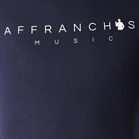93 Empire - Sweat Affranchis Music Bleu Marine
