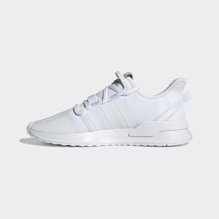 adidas - Baskets U Path Run G27637 Core Black Footwear White