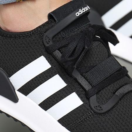 adidas - Baskets U Path Run G27639 Core Black Ash Grey Core Black