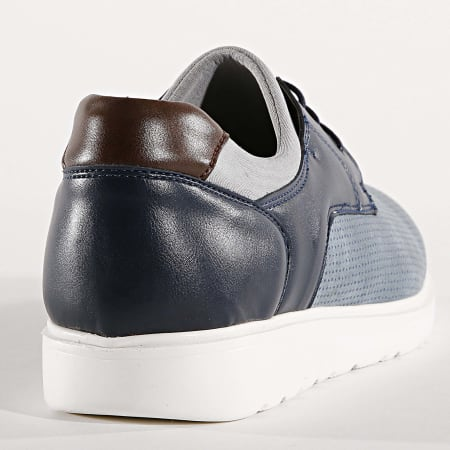 Classic Series - Chaussures 351 Navy Blue