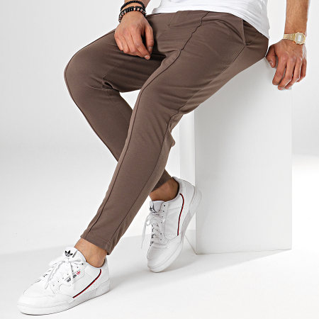 Frilivin - Pantalon 1560 Marron