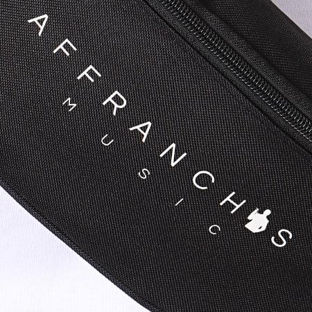 93 Empire - Sacoche Banane Affranchis Music Noir