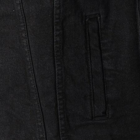 Classic Series - Veste Jean DP3000 Noir