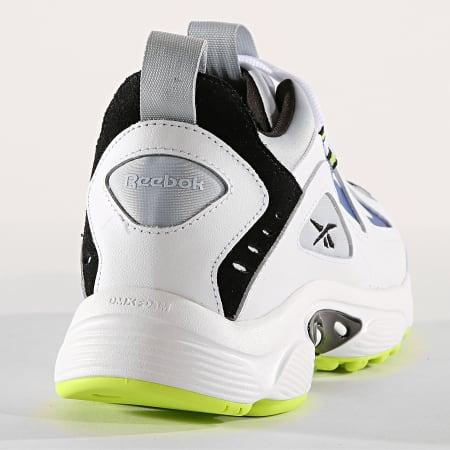 Reebok Baskets DMX Series 1200 Leather DV7537 White Cloud