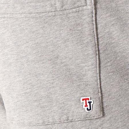 Tommy Hilfiger Jeans - Short Jogging Classics 6034 Gris Chiné