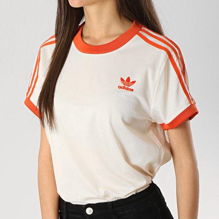 tee shirt de sport femme adidas