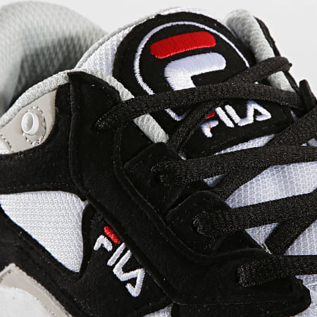 Fila - Baskets Femme Select Low 1010662 00E Black White