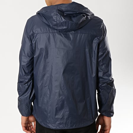 Timberland - Coupe-Vent Route Racer A1NYZ Bleu Marine