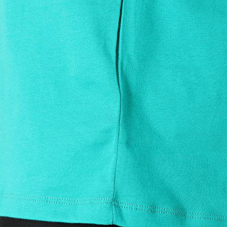 Tommy Hilfiger Jeans - Tee Shirt Classics 6061 Vert
