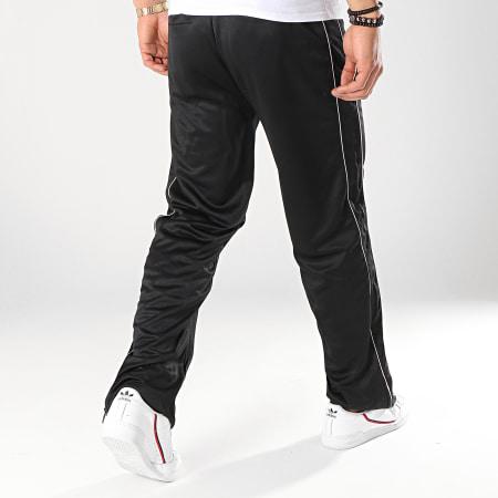 D-Struct - Pantalon Jogging Montebello Noir