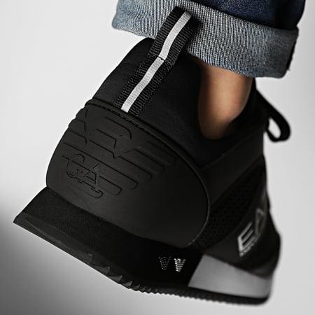 EA7 - Baskets X8X027-XK050 Black