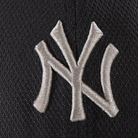 New Era - Casquette Fitted Diamond Era New York Yankees 11871596 Bleu Marine
