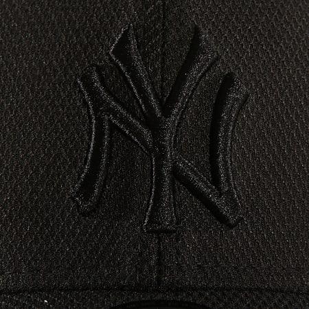 New Era - Casquette Fitted Diamond Era New York Yankees 11871597 Noir