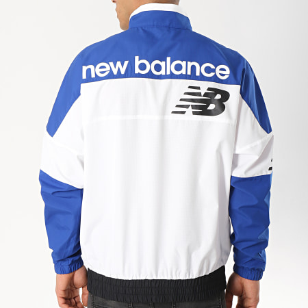 new balance bleu roi