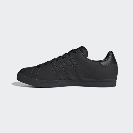 adidas - Baskets Coast Star EE8902 Core Black Grey Six