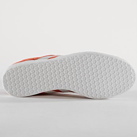adidas Baskets Gazelle BD7498 Raw Amber Grey One Footwear