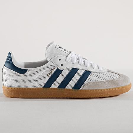 adidas Baskets Samba OG BD7545 Footwear White Legend