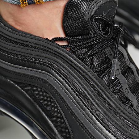 Nike - Baskets Air Max 97 BQ4567 001 Black White