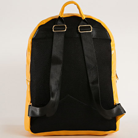 Berry Denim - Sac A Dos HH012 Jaune