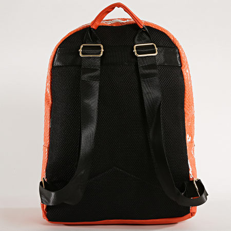 Berry Denim - Sac A Dos HH011 Orange Reptile
