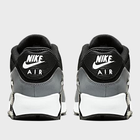 Nike Baskets Air Max 90 Essential AJ1285 018 Black White