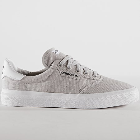 adidas - Baskets Femme 3MC F36858 Legend Grey Core Black ...