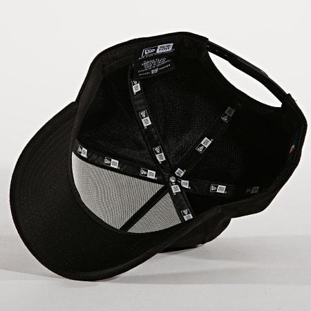 New Era - Casquette Femme New York Yankees 11891342 Noir