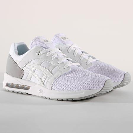Asics - Baskets Galsaga Sou 1191A151 100 White Mid Grey