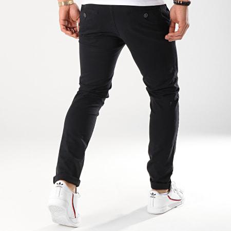 Classic Series - Pantalon Chino OB5801 Noir