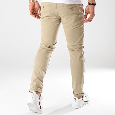 Classic Series - Pantalon Chino OB5801 Beige